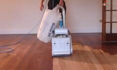 Professional Floor Sanding & Finishing in West Kensington Floor Sanding